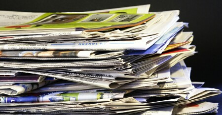 Bigstockphoto_daily_stack_of_newspapers_821616
